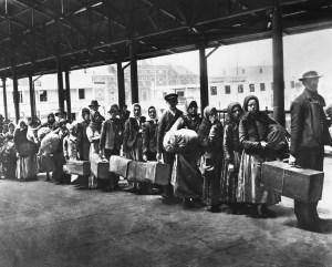 immigranti cuggionesi