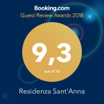 RESIDENCE CUGGIONO RECENSIONI BOOKING